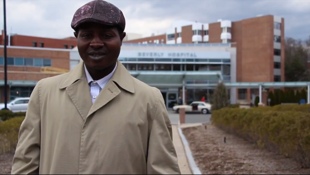 Congolese Americans: Finding a Home in New England